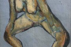 nakedbending